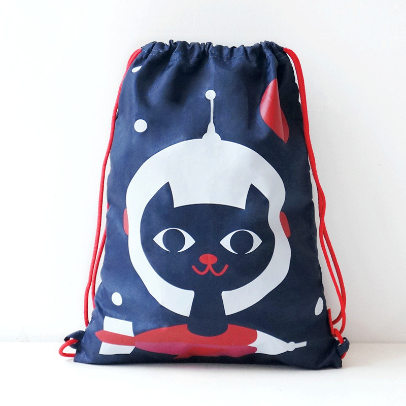 Aliexpress.com : Buy U PICK Original Mini Drawstring Bag Animal ...