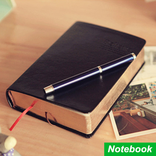 Vintage Thick notebook Bible Diary Book s