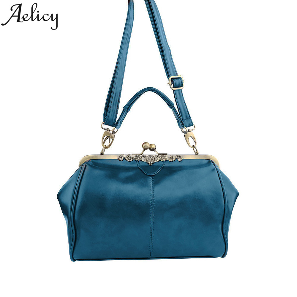 a05032785003 US $10.56 41% OFF|Aelicy PU Leather Totes Bags Handbags Women Famous Brands  Fashion Retro Women Messenger Bags Small Shoulder Bag High Quality-in ...