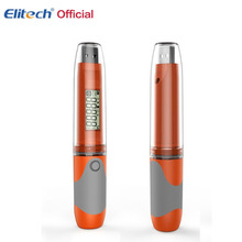 Elitech RC-51 PDF USB Регистратор данных температуры многоразовый Регистратор Ручка стиль 32000 точек записи-2 года гарантия качества