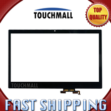 For New Front Touch Screen Digitizer Glass Replacement Acer Aspire V5-473 V5-473P V5-473PG 14-inch Black Free Shipping