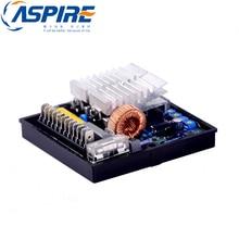 цена на Free Shipping Automatic Voltage Regulator For Mecc Alte Alternator Generator  SR7