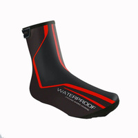 Cycling Shoes Cover Thermal MTB Mountain Bike Waterproof Windproof Overshoes Smooth Warm Reflective Bicycle Road Boot