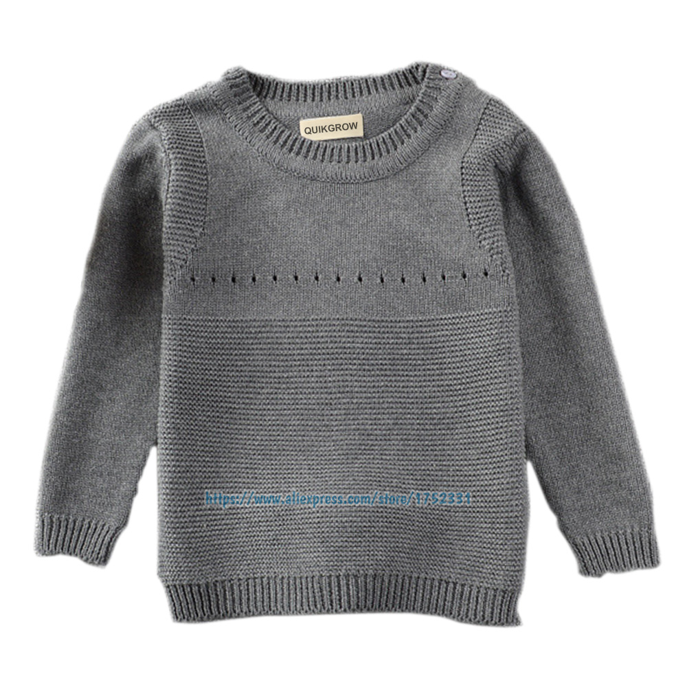 QUIKGROW-Cute-White-Charcoal-Cartoon-Rabbit-Long-Sleeve-Baby-Pullover-Knitted-Sweater-Infant-Girl-Boy-Ribbed-Warm-Tops-YM09MY-1
