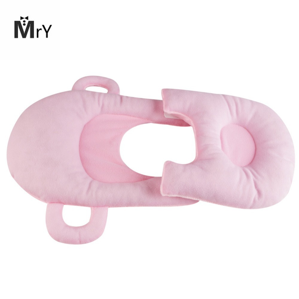 Baby Pillows Multifunctional Nursing Breast Feeding Pillow Cover Concave Model Adjustable Cushion Infant Feeding Pillow Washable