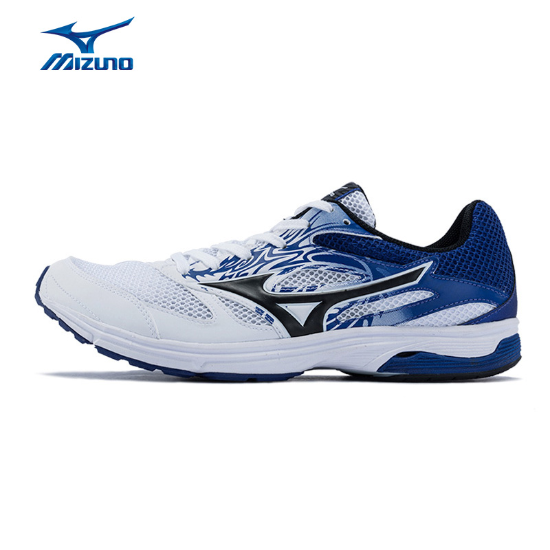 MIZUNO Mens EMPOROR TR2 Running Shoes Cushioning Light-Weight Sports Shoes Sneakers J1GA178610 XYP500