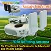 DIY Range Extender High Gain 7DBI Refitting Antenna for DJI Inspire 1/ DJI Phantom 3 Professional & Advanced Remote Controller