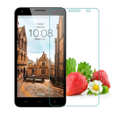2.5D 9H Tempered Glass Screen Protector For Huawei Y3 ii Y311 Y550 Y538 Y560 Y5C