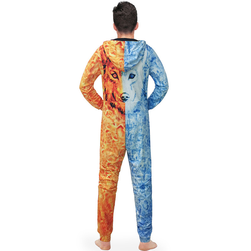 Riinr-New-Men-Ice-Fire-Wolf-Printing-Pyjamas-Brand-Hooded-Full-Sleeve-Sleep-Lounge-Onesies-Adult (1)