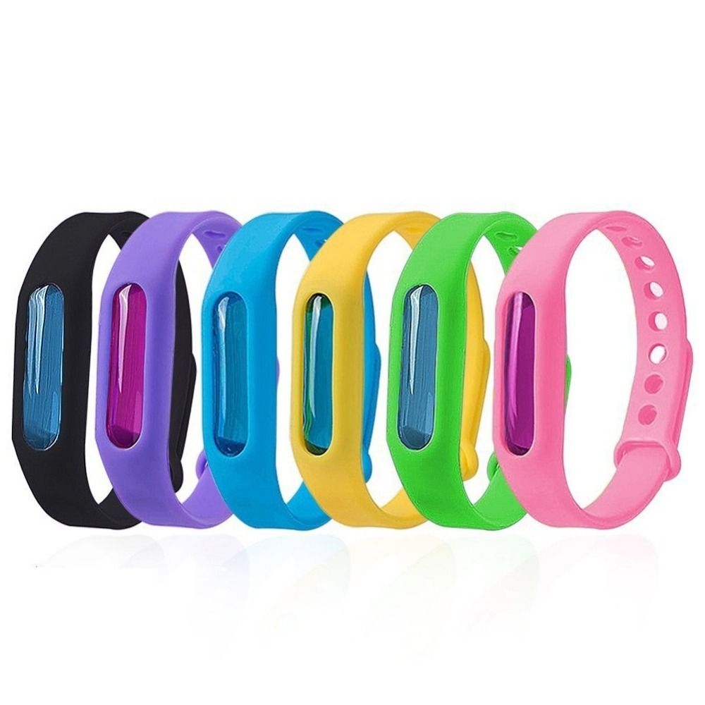 Protection Silicone Wristband Summer Mosquito Repellent Bracelet Anti-mosquito Wristband Safe for Kids Adult Mosquito KillerProtection Silicone Wristband Summer Mosquito Repellent Bracelet Anti-mosquito Wristband Safe for Kids Adult Mosquito Killer