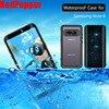 For Samsung Galaxy Note 8 Case Original RedPepper Dot Series IP68 Waterproof Diving Underwater PC TPU
