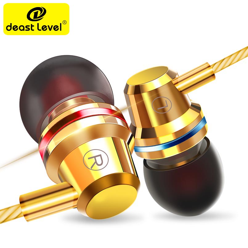 2018 New music headphones sports fone de ouvido phone Mp3 auriculares gaming headset microphone Earphones bass Dj pc headphone