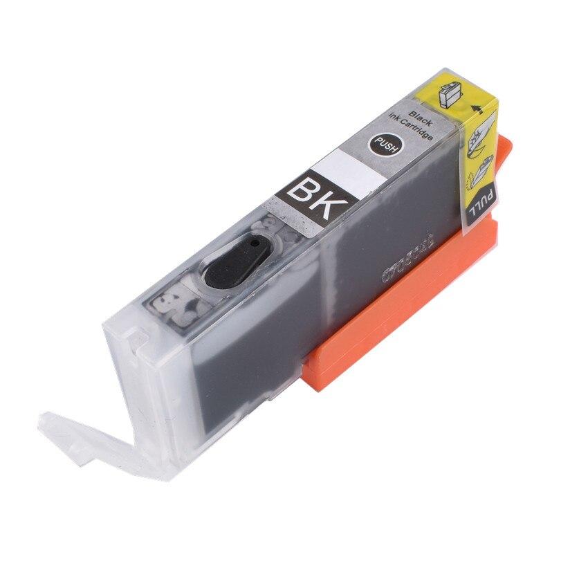 Цветной PGI-550 551 многоразовый картридж для CANON MG5450 MG5550 MG5650 MG6450 MG6650 MG7150 MG7550 Ip7250 MX925 MX725 IX6850