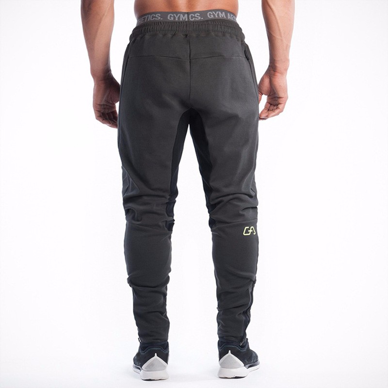 Langes schwarzes Hoodies-Sweatshirt Feece der neuen Ankunfts-freien - Herrenbekleidung - Foto 4