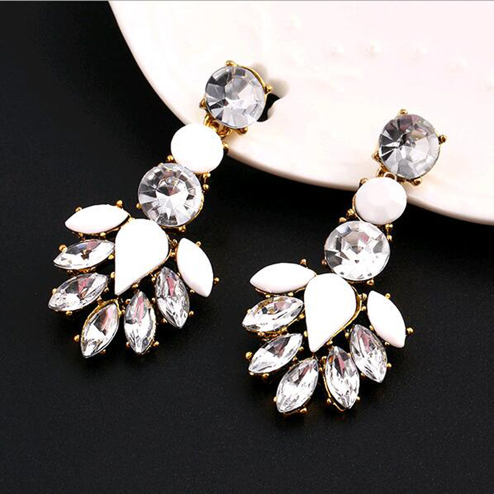 New Fashion Earrings Wholesale China