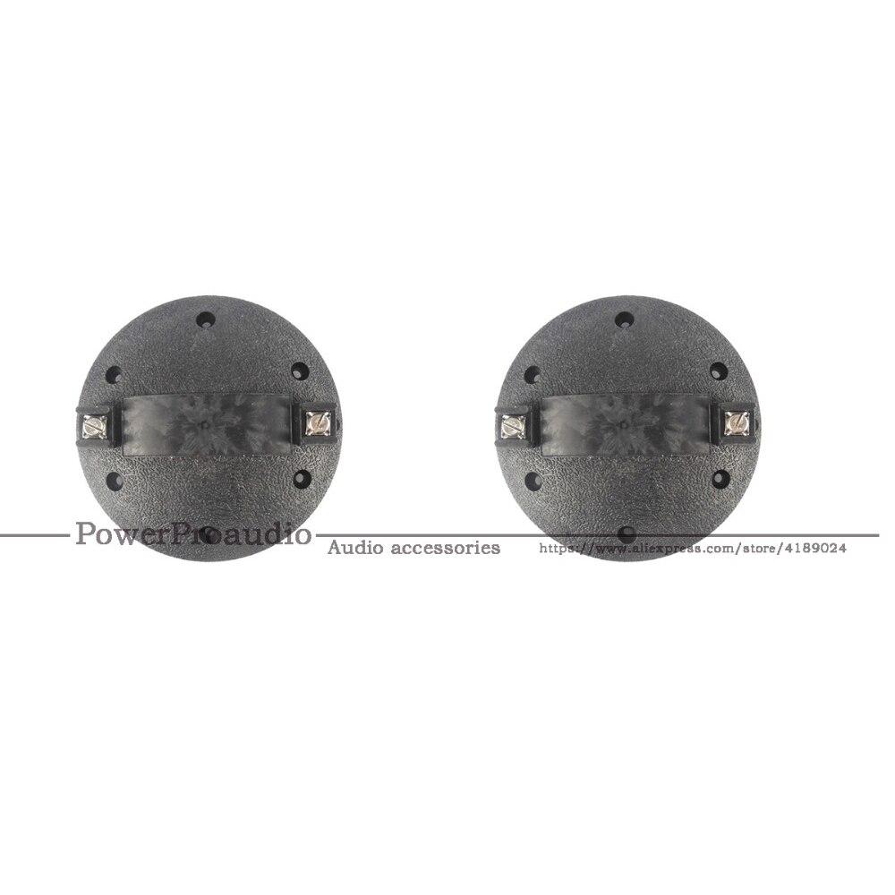 Substituição para ev Electro Voice Dh1 Dh1a Dh1012 Dh1202 Dh2020 Qrx-122 Qrx-212 Voz 81320xx Dh2020-16 n – Dym16 Ohm 2 Pcs 16ohm