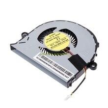 Процессор охлаждения охлаждающий вентилятор для ноутбука для acer Aspire E5-571G E5-571 E5-552 E5-471 E5-471G E5-473 E5-473G E5-573 E5-573G V3-472G V3-572