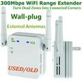 V3 300 Мбит Универсальный Беспроводной Wi-Fi Маршрутизатор Range Extender WN3000RP Wi-Fi Ретранслятор для NetGear WN3000RPv3 ЕС/США Plug
