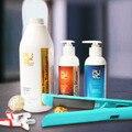 Tratamiento de queratina del cabello y Marruecos champú de aceite de argán y acondicionador y queratina plancha caliente de la venta para el envío Brazlian Cabello