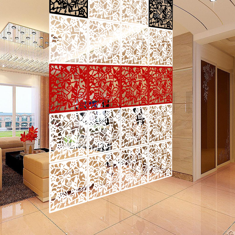 Buy decorative screens hanging screen Decorative hanging room dividers