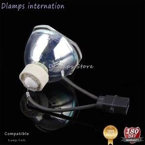 Image 3 - متوافق ELP96 العارض العارية مصباح صالح لإبسون EB 108 2042 990U S39 S41 U05 EB W42 TW5600 TW650 EX X41 VS250 VS350 VS355