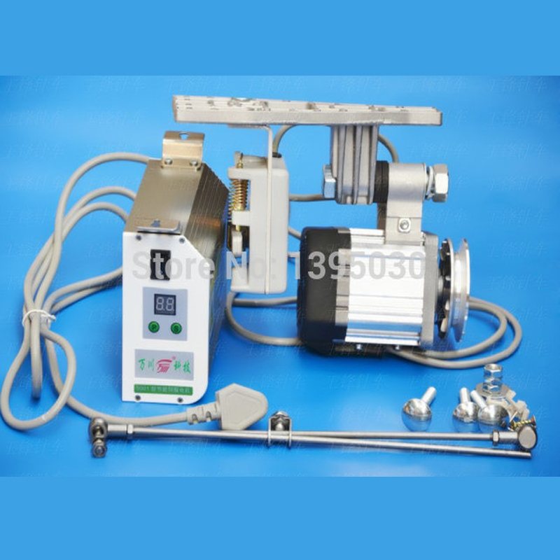 1PC 110V/220V 450W 6 N.M Industrial Mute Servo Brushless Power Saving Energy Saving Motor