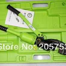 HY-22 гидравлический резак арматуры для 4-22 мм арматуры
