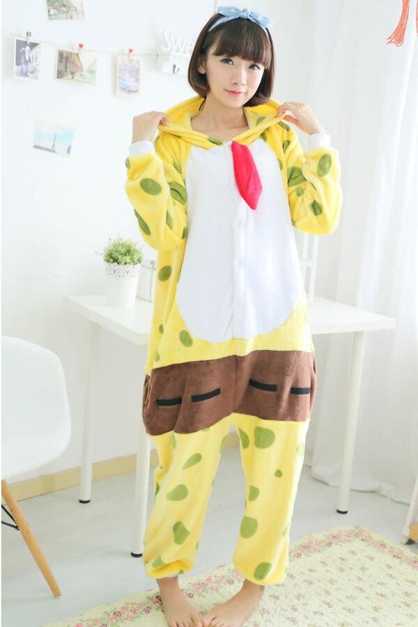 Online Get Cheap Spongebob Flannel Pajamas -Aliexpress.com ...