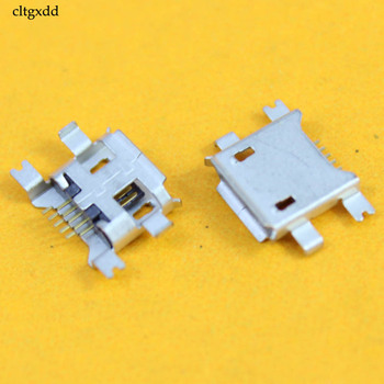 cltgxdd Micro usb Charger Charging Port Dock Connector USB Socket Parts For ASUS Google Nexus 7 (2013 )2nd image