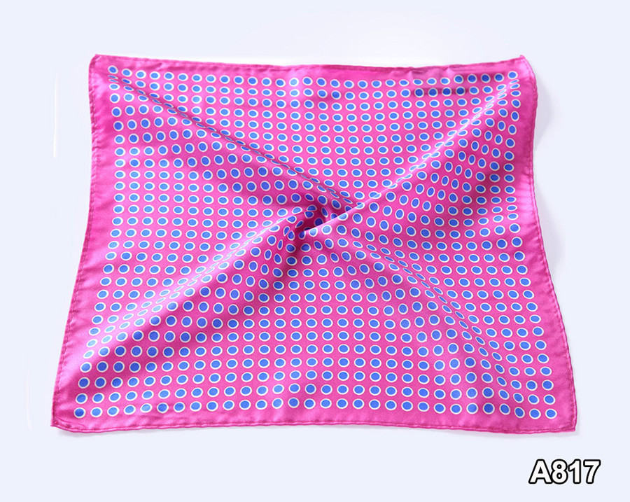 A817,HN21K)  Pink Blue 30cm (3)