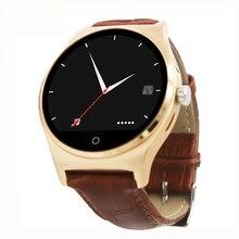 Bluetooth smartwatch r11 unterstützung hören rate monitor fernbedienung smart watch wasserdicht ip67 mit anti-verlorene uhren