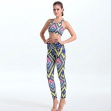 The stamp of yoga clothing leisure all-match stretch shaping hip pants see sport suit