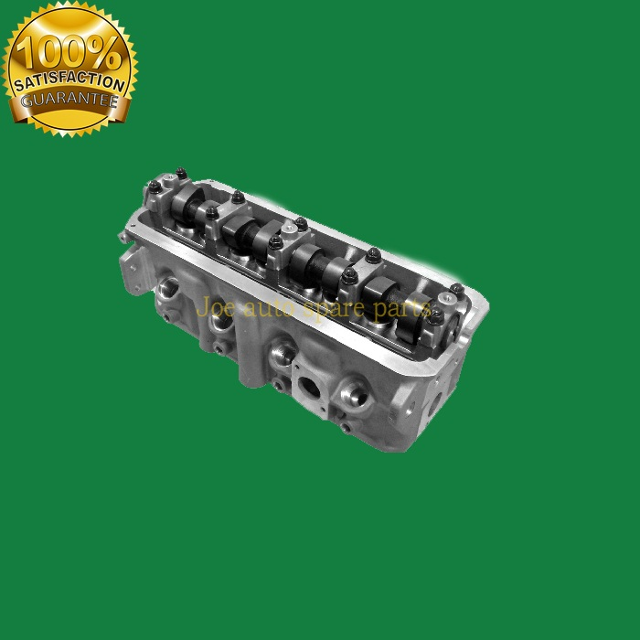 ABL AEF complete Cylinder Head assembly/ASSY for Skoda Pick up 1992- VW Transporter T4/Polo 1896cc 1.9D 8v 1992- 028103351E