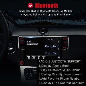 Image 5 - RCD330 בתוספת RCD330G Carplay R340G אנדרואיד אוטומטי רכב רדיו RCD 330G 6RF 035 187E עבור פולקסווגן גולף 5 6 ג טה MK6 CC Tiguan פאסאט פולו