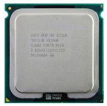 X3360 95 CPU 775