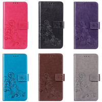 case iphone 5 Leather Phone Case Wallet Cover For iPhone 5 5S SE 6 6S Plus 7 8 Plus Shell Capa Flip Stand Book For iPhone X XS Max XR Cover (1)