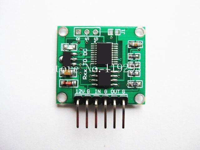 [ Белла ] PT100 RTD розово-к-ты переключатель напряжения 0 - 5 В 0 - 10 В модуль линейного преобразования -- 5 шт./лот