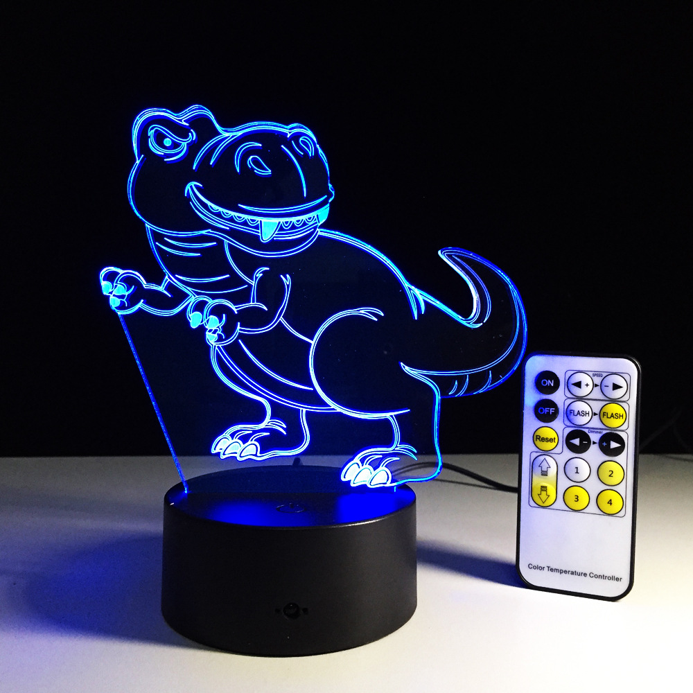 Novelty Touch Switch Desk Light Night Light Colorful USB LED Table ... for Diy Acrylic Lamp  177nar