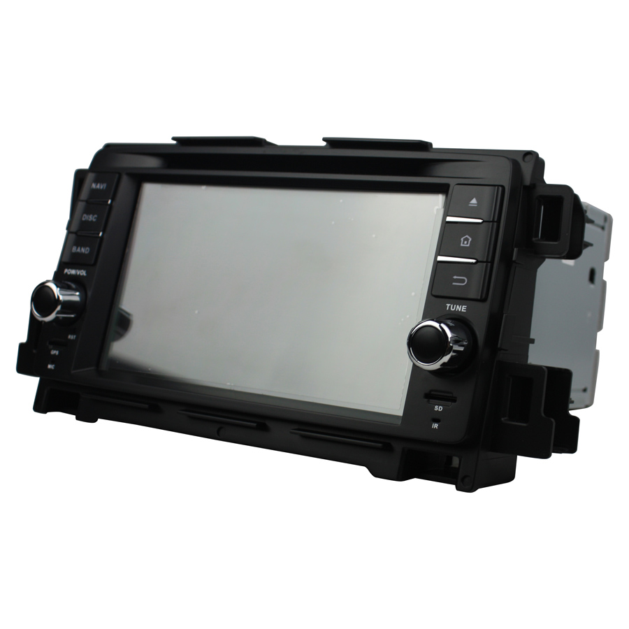 8 Core 64GB rom Android 9.0 Navirider Car radio touch screen GPS <font><b>Navigation</b></font> for <font><b>MAZDA</b></font> CX-5 <font><b>cx5</b></font> 2011-2012 bluetooth video Player image