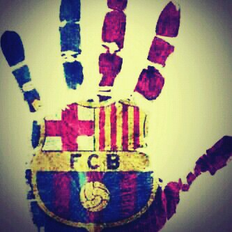 FC Barcelona, Diamond embroidery mosaic crafts square full diamond diy ...