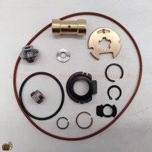 Kit de réparation/reconstruction Turbo 53039880047,53039880058 53039880180,53039880029, pièces de turbocompresseur AAA K03