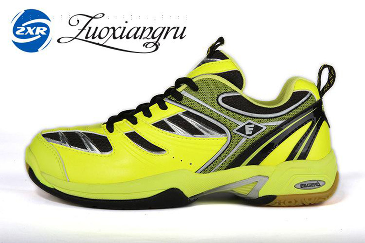 Zuoxiangru Womens Badminton Shoes Wear-resistance Sneakers Fitness Sports Shoes