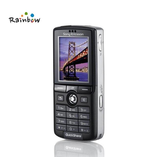 Unlocked Original Sony Ericsson K750 Cellphone Bar with
