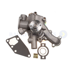 Water Pump GM35568 252879 for Yanmar Engine 4TNV84T-G