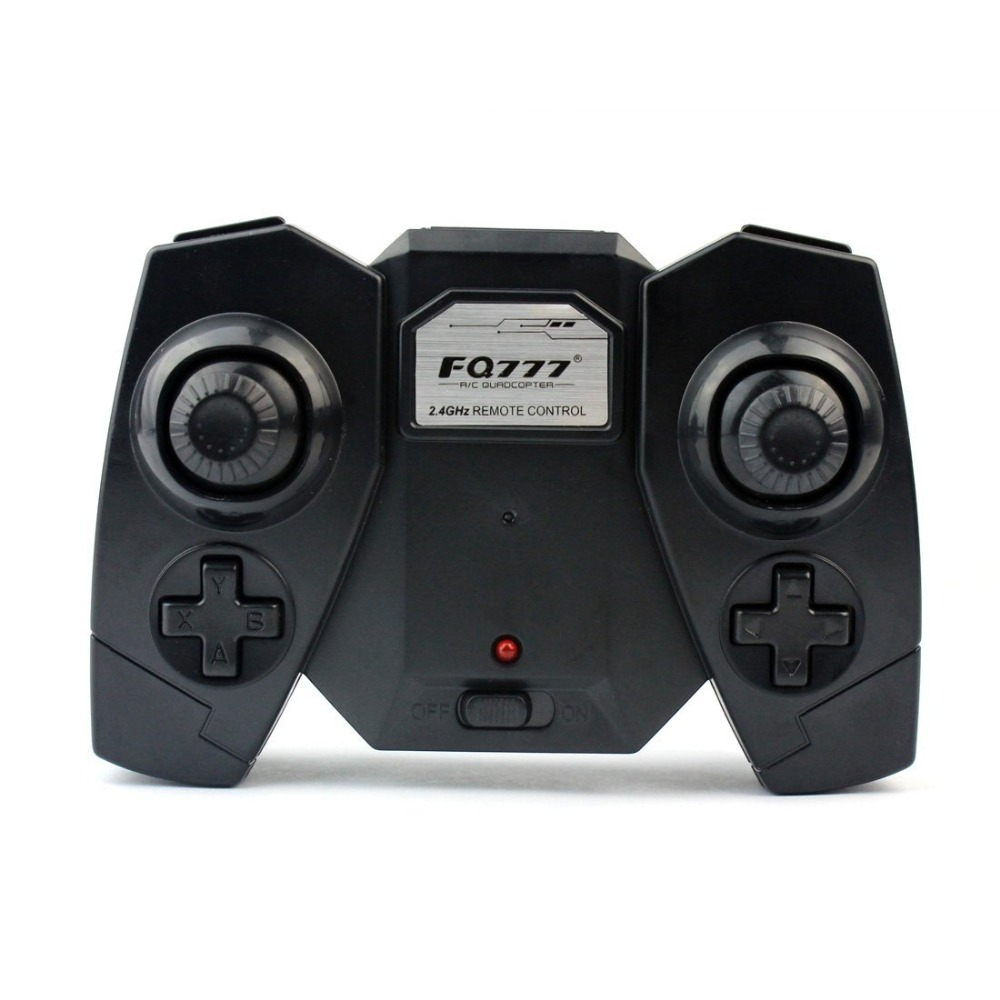 FQ777 FQ17W Remote Control with Phone Holder Fixed Mount FQ17W-10 for FQ777 WIFI FPV Foldable Mini Pocket Drone F20467