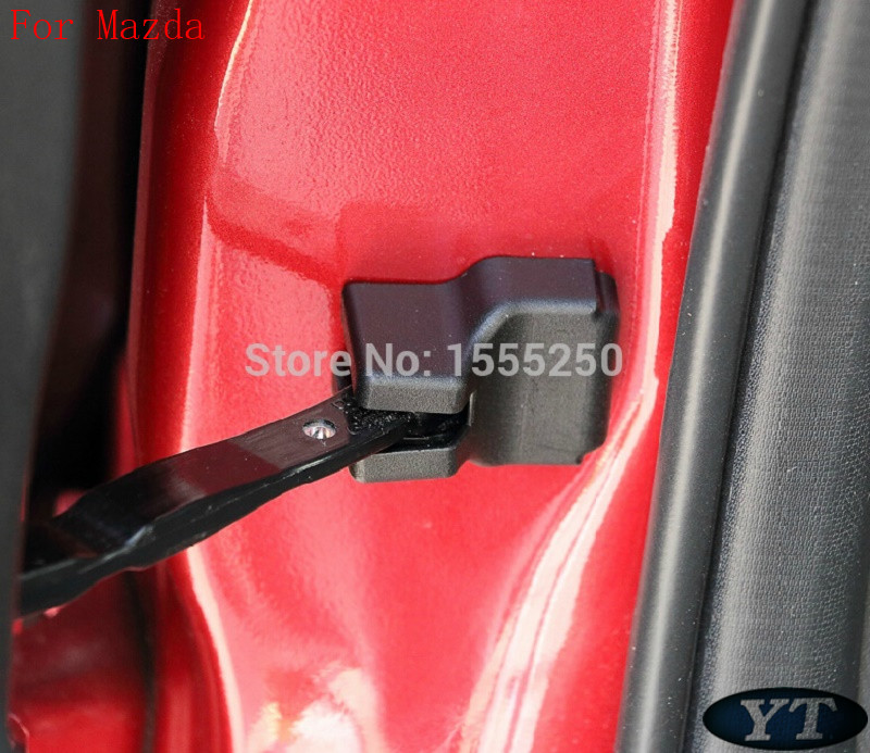Mazda 3 Check Engine Light Mazda 3 Check: Car Door Check Protector Cover,auto Water Proof Protector