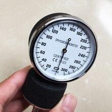 Medical Blood Pressure Monitor Sphygmomanometer Manometer Pressure Gauge for Blood Pressure Cuff Meter