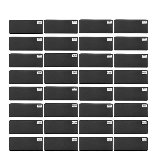 Genuine LiShi 2 In1 HU101 HU92 HU100R HYN11 HYN7R HY15 Locksmith Tools Finder Key Repair Tools Free Shipping