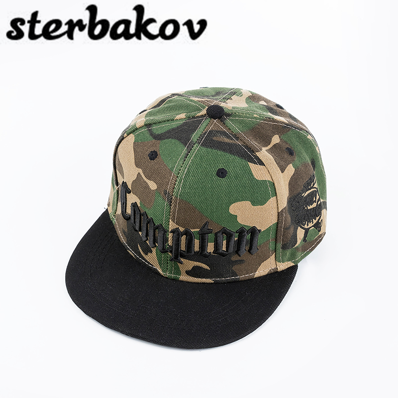 sterbakov Brand Camo Runing Letter Snapback Baseball Cap Camouflage Hip Hop Hat For Men Women Street Dance Fashion Aba Reta Pink brand new camouflage snapback hats adjustable street skateboard hip hop baseball cap falt hat for men and women run letter caps