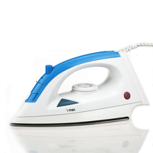 Steam Iron 220v Clothes Irons Iron for Ironing Stainless Steel Irons Steam Clothes Steamer Anti-calc Mini Clothes Iron Ironing